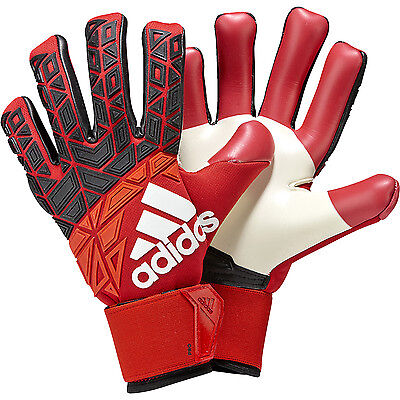 adidas ACE TRANS CLIMAWARM Goalkeeper Gloves Size