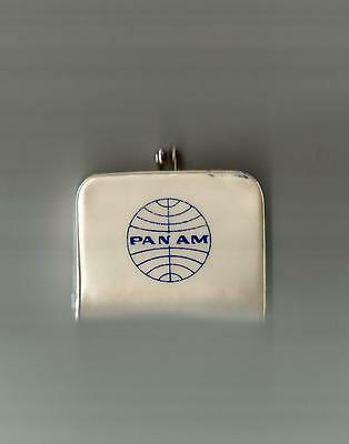 Miniature Pan Am Collectable Purse