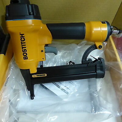BOSTITCH NEW SB156SX-2 Industrial HIGH POWERED Stapler Uses SX Series Staples