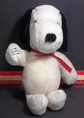 "Vintage Snoopy - Original United Feature Syndicate 9"" Stuffed Snoopy Toy"