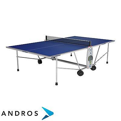 CORNILLEAU ONE outdoor - Tennis table Blue