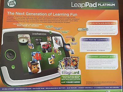 Leap Pad Platinum Purple
