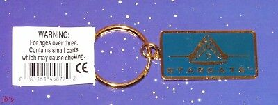 SG-1 Stargate Key Chain by Applause 1994