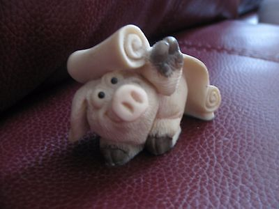 Piggin Papering 1997 Collectables