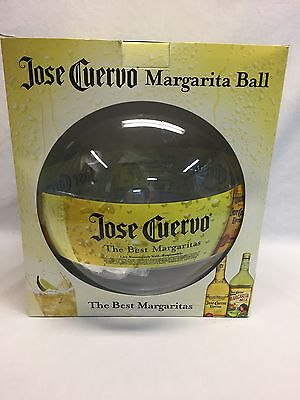 Jose Cuervo Margarita Ball NEW with pump - Serves 22
