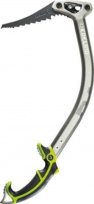 EDELRID RAGE Climbing Axe Ice for Ice and rock weight 660g