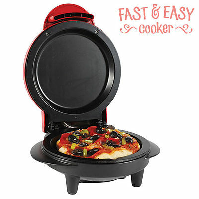 Fast & Easy Cooker Elektrogrill