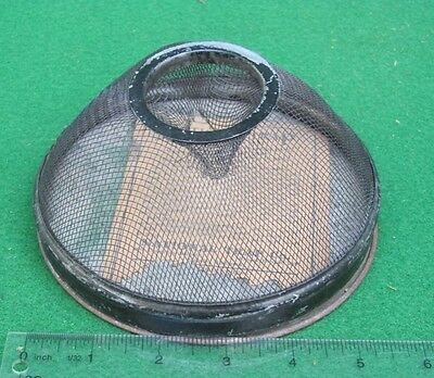 """""""National Trap"""" Antique Mouse / Rodent / Varmint / Critter / Insect / Roach Trap"""