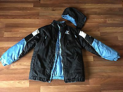 And 1 Reversible Boys Winter Ski Coat size 10-12