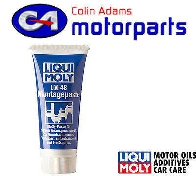 Liqui Moly - LM 48 Installation Paste - 50g - 3010