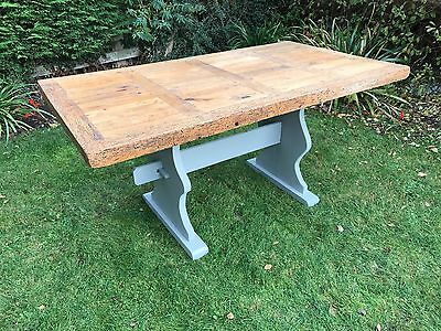 Shabby Chic Solid Dining Table