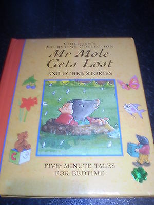 Mr Mole Gets Lost and other Stories
