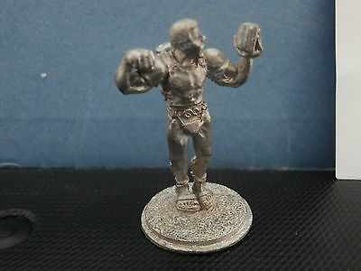 Discworld Pewter miniature figurine by Clarecraft - DMP09 Carrot