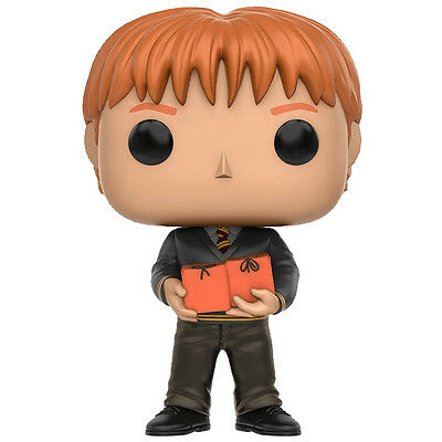 Funko POP! Vinyl Harry Potter - George Weasley - UK Seller