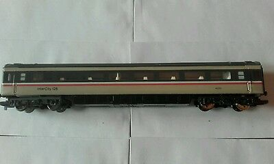 Hornby carriage