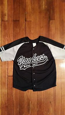 New York Yankees Jersey - Size Kid's 8