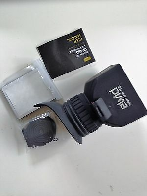 Elvid LCD Optic View Finder 150
