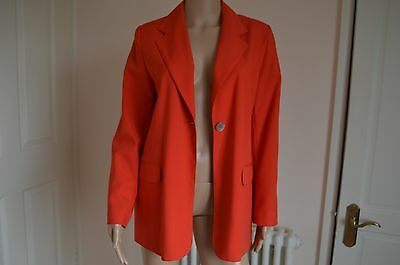Gorgeous stylish Paul Separates suit jacket size 10 and trousers 12 - Brand new