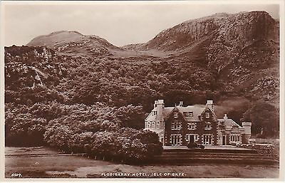 Flodigarry Hotel, ISLE OF SKYE, Inverness-shire RP