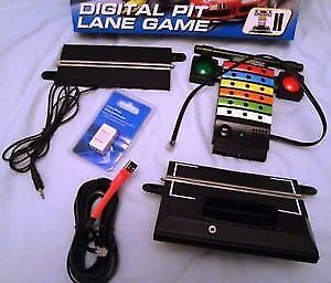 Scalextric Digital PIT-PRO Deluxe, suit C7042, unboxed, new