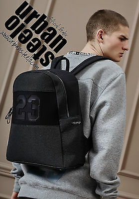 Mochila original Cayler & Sons authentic Legend 23 Jordan black backpack