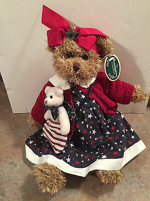 The Bearington Collection Betsy & Ross Style # 1078