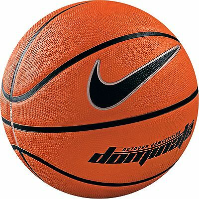 CNIKE86: brand new official Dominate Nike basketball SIZE 6 basket ball