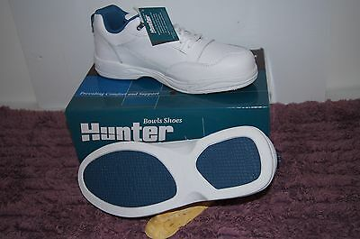 Hunter Bondi Men's Lace-Up Bowls Shoes