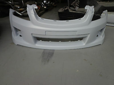 Holden Ve Ss Series I Front Bumper Bar***genuine Reconditioned***