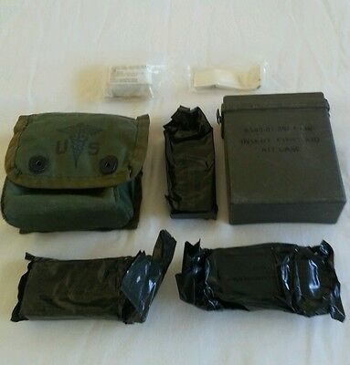 US Army First Aid Kit Individual