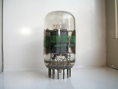 15BD11 GE Vintage Valve Tube Build An AM Radio Kit With This One!.