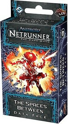Android: Netrunner LCG: The Spaces Between + FREE CARD SLEEVES