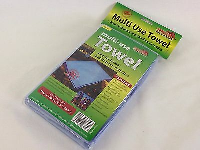 Camping Towel Light Compact Quick Drying Outdoor Towel Extra Large