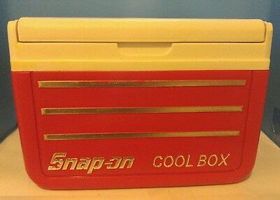 Snap-On cool box cooler 2016