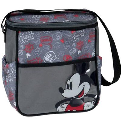 Disney Mickey Mouse Mid Sized Diaper Bag