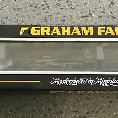 Graham Farish N Scale Locomotive