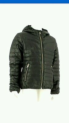 Boys DIESEL Kids KXAYA Quilted Padded Down jacket. Age 4. RRP. £135