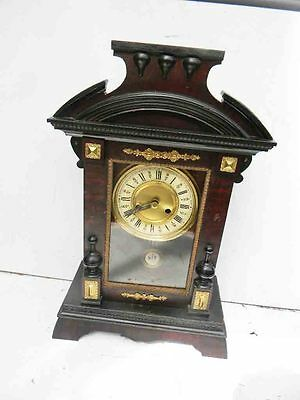 antique mantle clock with free UK delivery.