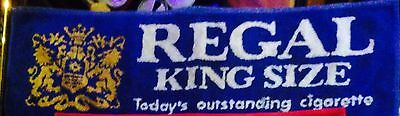 Cotton Bar Towel. Regal King Size.  x 1 (Used)