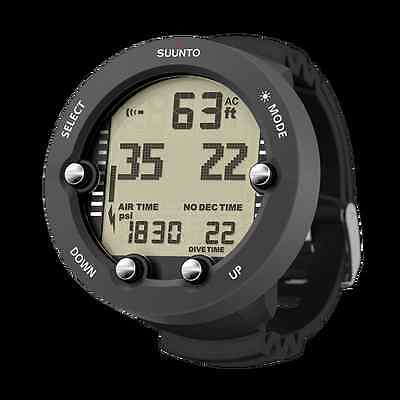 SUUNTO Vyper Novo Graphite With LED Transmitter