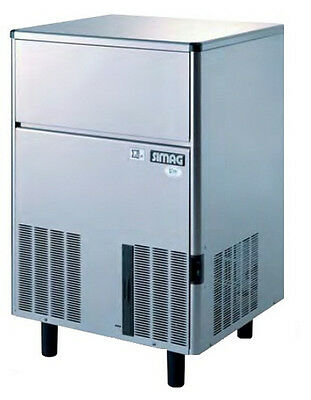 Simag SCN75 | Commercial Ice Machine maker | Used | Visual dmge | 6 MNTH WARRNTY