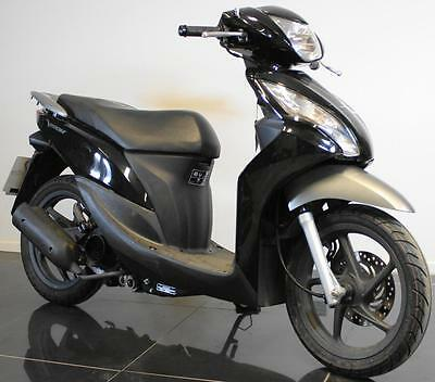 2014 64 HONDA NSC 50 E-E VISION MOPED/SCOOTER TRADE SALE/RIDEABLE PROJECT 321mls