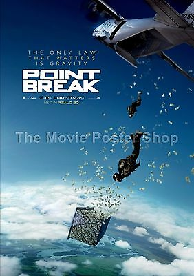 Point Break    2015 Movie Posters Classic And Vintage Films