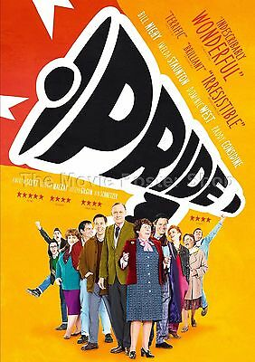 Pride   2014 Movie Posters Classic Films