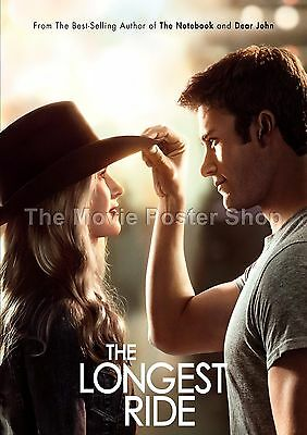 The Longest Ride  2015 Movie Posters Classic And Vintage Films