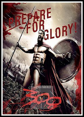 300     2006 Movie Posters Classic Films