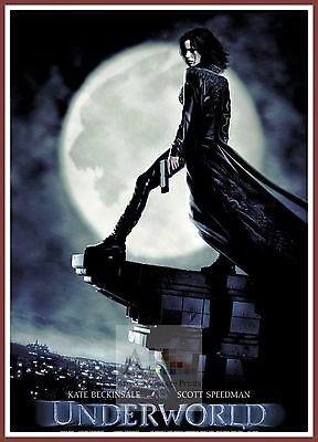 Underworld     2003 Movie Posters Classic Films