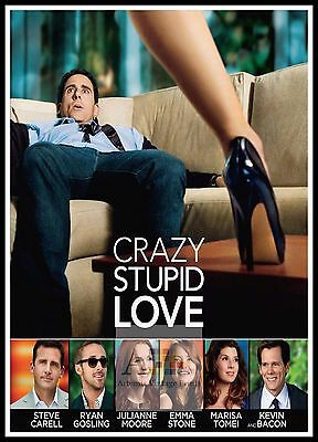 Crazy Stupid Love    2011 Movie Posters Classic Films