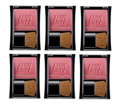 Maybelline Expert Wear Blush - CHOOSE YOUR SHADE