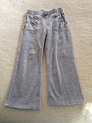 Grey Bottoms From TU Age 3-4 Years